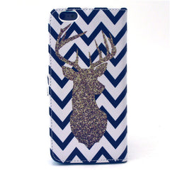The Waves Deer Leather Case for iPhone 6 Plus - BoardwalkBuy - 3