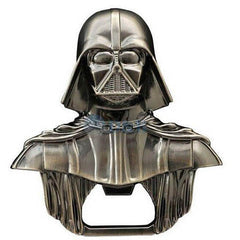 Darth Vader Metal Beer Bottle Opener - BoardwalkBuy - 1