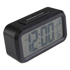 Digital Snooze Electronic Alarm Clock - BoardwalkBuy - 2