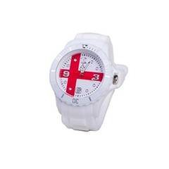 Watch with Silicone Strap - Multiple Countries - BoardwalkBuy - 3