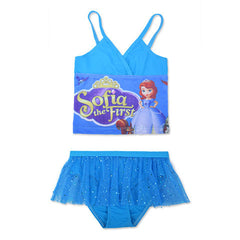 Elsa Anna Kids Swimwear - BoardwalkBuy - 4