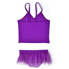 Elsa Anna Kids Swimwear - BoardwalkBuy - 5