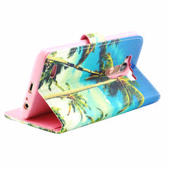 Coco Palm Leather Case for LG G3 - BoardwalkBuy - 2