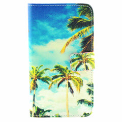 Coco Palm Leather Case for LG G3 - BoardwalkBuy - 4