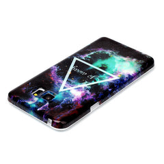 samsung galaxy note 5 Triangle Star case - BoardwalkBuy - 2