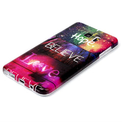 Samsung Galaxy note 5 Believe Love case - BoardwalkBuy - 3