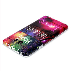 Samsung Galaxy note 5 Believe Love case - BoardwalkBuy - 2