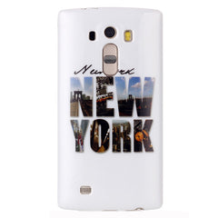 New York Back case for LG G4 - BoardwalkBuy - 1