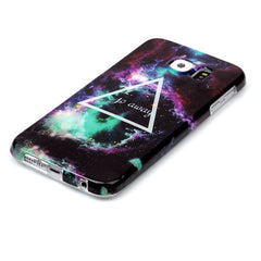 Samsung Galaxy S6 Triangle Star case - BoardwalkBuy - 3