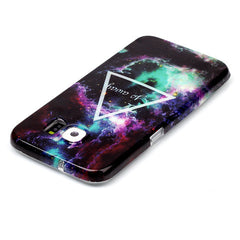 Samsung Galaxy S6 Triangle Star case - BoardwalkBuy - 2