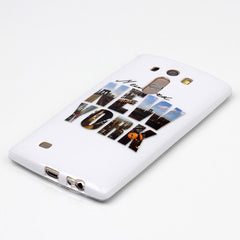New York Back case for LG G4 - BoardwalkBuy - 3