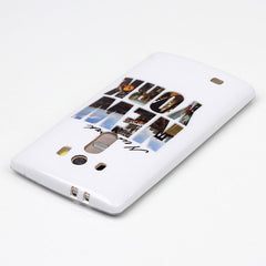 New York Back case for LG G4 - BoardwalkBuy - 2