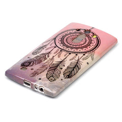 Pink Campanula Back case for LG G4 - BoardwalkBuy - 3