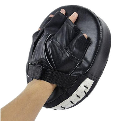 Boxing Mitt Training Target Focus Punch Pad Gloves - BoardwalkBuy - 1