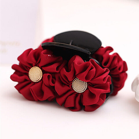 Fashion  Daisy Flower Hairpin