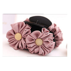 Fashion  Daisy Flower Hairpin - BoardwalkBuy - 3