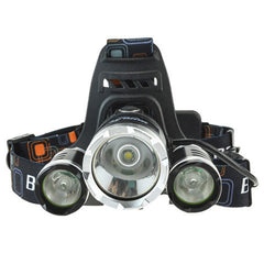 Best Caming hunting Headlamp led head lights - BoardwalkBuy - 2