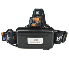 Best Caming hunting Headlamp led head lights - BoardwalkBuy - 3