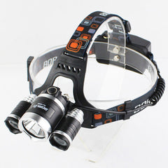 Best Caming hunting Headlamp led head lights - BoardwalkBuy - 6