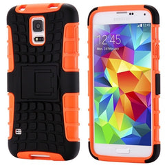 Hybrid Armor Case for Samsung S5 I9600 - BoardwalkBuy - 5