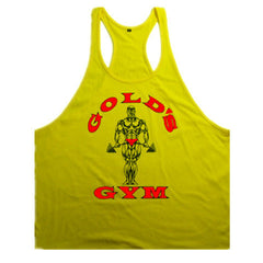 Men's Gold's Gym Cut-Off - BoardwalkBuy - 3