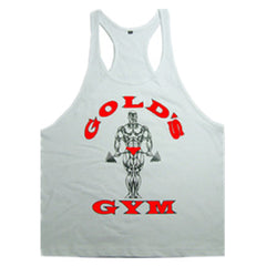 Men's Gold's Gym Cut-Off - BoardwalkBuy - 5