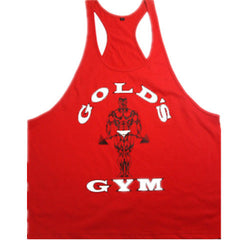 Men's Gold's Gym Cut-Off - BoardwalkBuy - 2