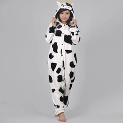 Cartoon Piece Pajamas - BoardwalkBuy - 4