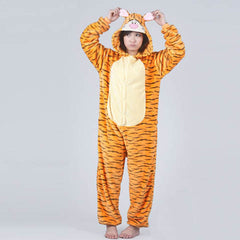 Cartoon Piece Pajamas - BoardwalkBuy - 7