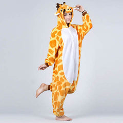 Cartoon Piece Pajamas - BoardwalkBuy - 6