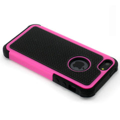 Silicone iphone 5 case+ Screen Protector - BoardwalkBuy - 8