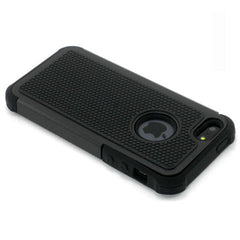 Silicone iphone 5 case+ Screen Protector - BoardwalkBuy - 5