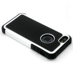 Silicone iphone 5 case+ Screen Protector - BoardwalkBuy - 2