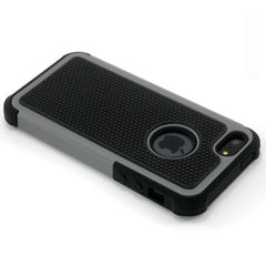 Silicone iphone 5 case+ Screen Protector - BoardwalkBuy - 12
