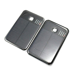 5000mah Mobile Phone Solar Power Bank - BoardwalkBuy - 1