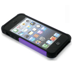 Silicone iphone 5 case+ Screen Protector - BoardwalkBuy - 9