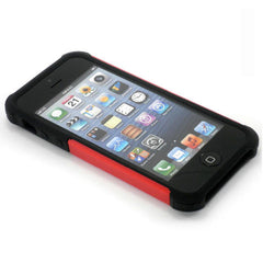 Silicone iphone 5 case+ Screen Protector - BoardwalkBuy - 13