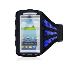 Meshy Armband Case for Samsung S6 - BoardwalkBuy - 3