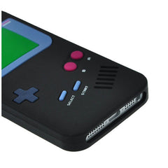gameboy silicone case For iPhone 5 5S - BoardwalkBuy - 11