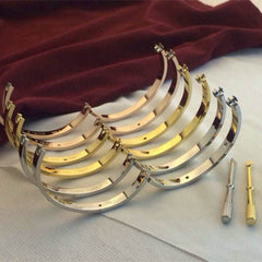 LOVE Bracelet Titanium Steel Bracelet - BoardwalkBuy - 2