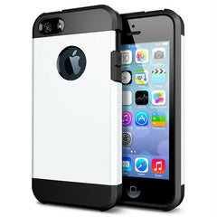 Slim Armor Hard Case for iPhone 6 5.5 Plus - BoardwalkBuy - 4