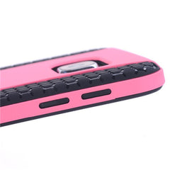 PC Silicone Hybrid Case for Samsung S6 - BoardwalkBuy - 5
