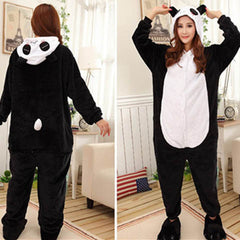 Cartoon Piece Pajamas - BoardwalkBuy - 8