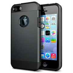 Slim Armor Hard Case for iPhone 6 5.5 Plus - BoardwalkBuy - 3