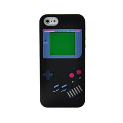 gameboy silicone case For iPhone 5 5S - BoardwalkBuy - 5