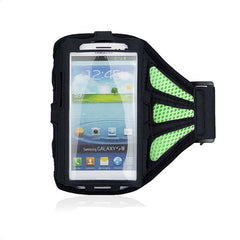 Meshy Armband Case for Samsung S6 - BoardwalkBuy - 2