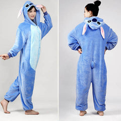 Cartoon Piece Pajamas - BoardwalkBuy - 1