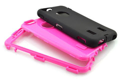 Shockproof Hybrid Hard Case for iPhone 6 Plus - BoardwalkBuy - 2