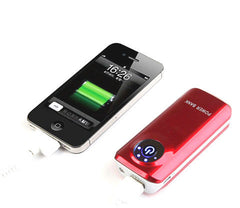 External 5600mah Battery Power Bank - BoardwalkBuy - 2