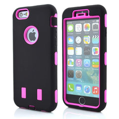 Shockproof Hybrid Hard Case for iPhone 6 Plus - BoardwalkBuy - 9